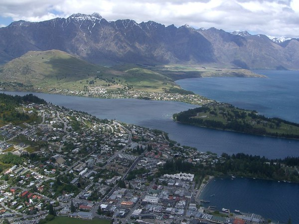 2004 - New Zealand